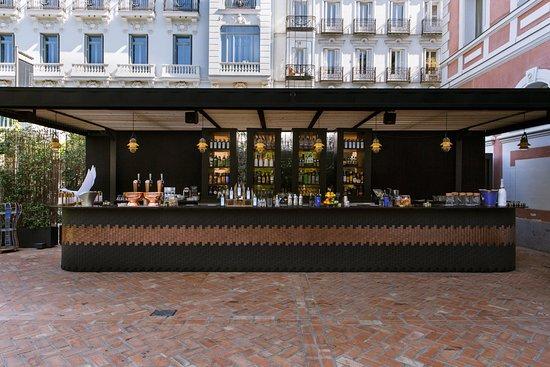 La Terraza Picture Of Raimunda Madrid Tripadvisor