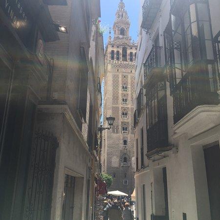 Kathedrale von Sevilla (Santa María de la Sede): photo0.jpg