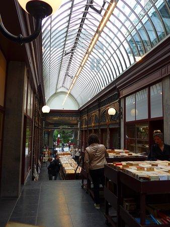 Galerie Bortier (Bortier Galery)