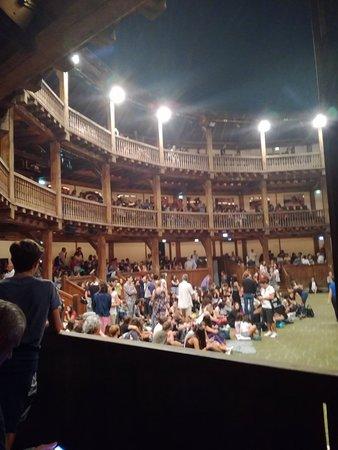 Silvano Toti Globe Theatre Roma: Silvano Toti Globe Theatre Roma