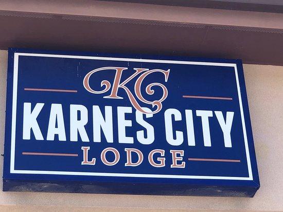 Karnes City-billede