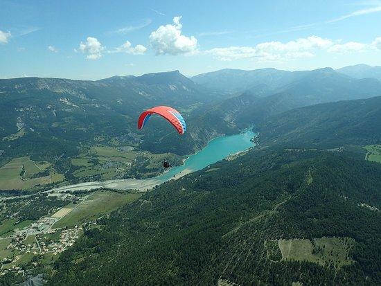 Saint Andre Les Alpes صورة فوتوغرافية