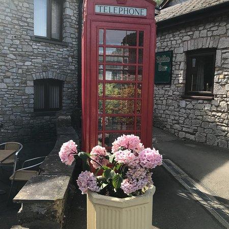 Pencoed, UK: St. Mary's Hotel