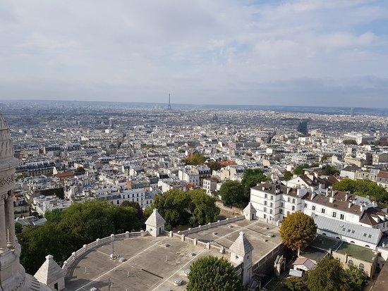 Basílica del Sagrado Corazón de Montmartre: 20180918_110127_large.jpg