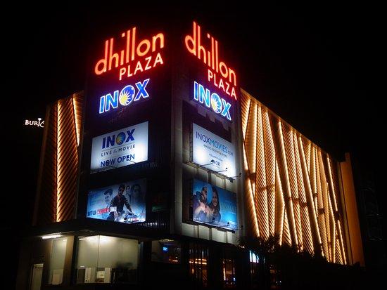 Dhillon Plaza