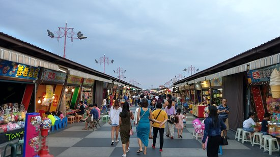 East Gate Night Market