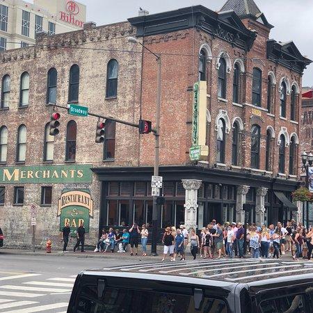 photo0 jpg - Picture of Merchants Restaurant, Nashville