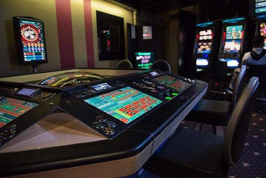 Arena casino dugave concerts