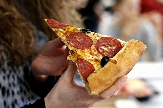 Ostrowiec Swietokrzyski, โปแลนด์: Pizze na eventach