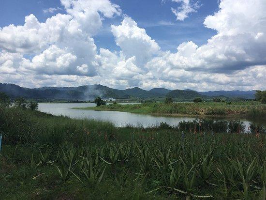 Provinz Prachuap Khiri Khan Foto