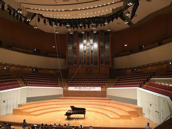 Muza Kawasak Symphony Hall