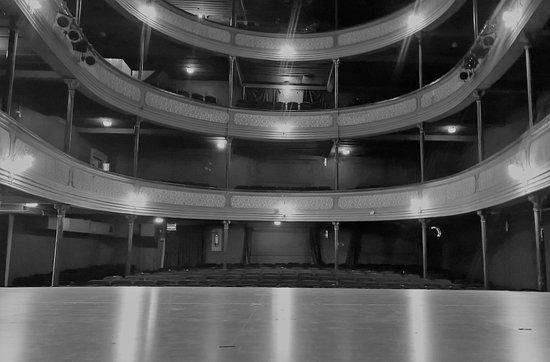 Teatro  Stella D´Italia