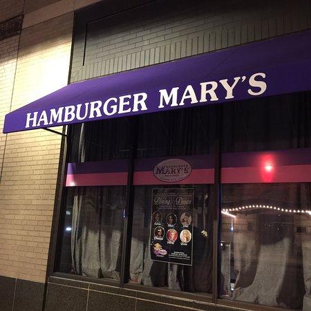 Hamburger Mary S Saint Louis 400 Washington Ave