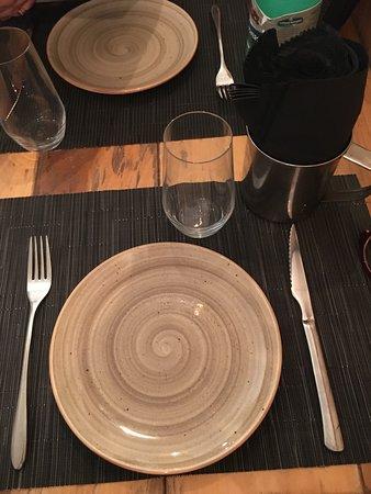 il Pettolino: intérieur du restaurant