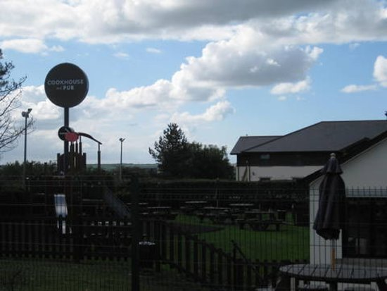 Fotografia de Penhale Round Cookhouse & Pub