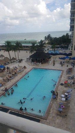 Loved my Ocean View Suite!