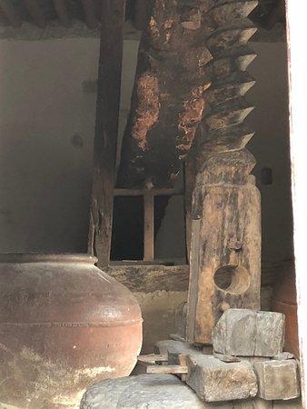 Lania, Кипр: Музей виноделья