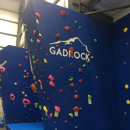 GadRock Microgym