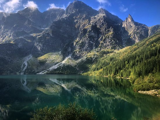 Tatras Mountains (Tatry)