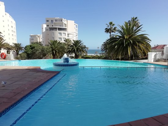 Bantry Bay, South Africa: Breath taking view