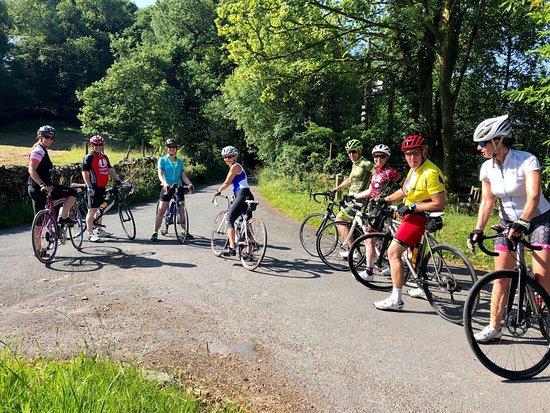 Lake District Bikes照片