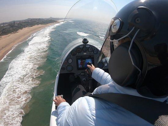 KZN Gyrocopter