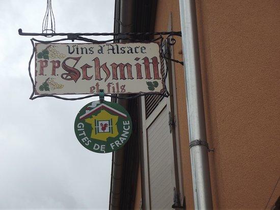 Pierre Paul Schmitt et Fils