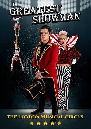 London Musical Circus