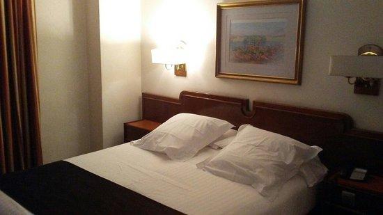 Hotel Liabeny: 20180923_153442_large.jpg
