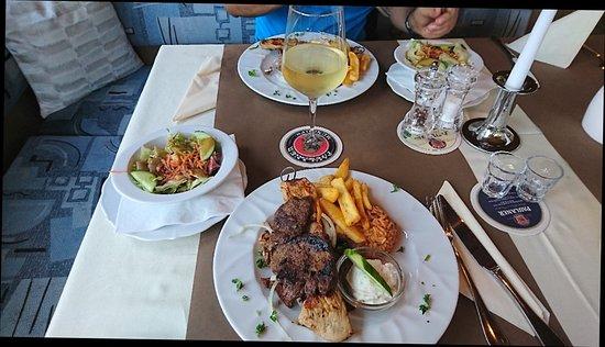 Diner Bad Kötzting