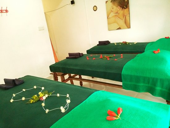 Green Chaya Spa