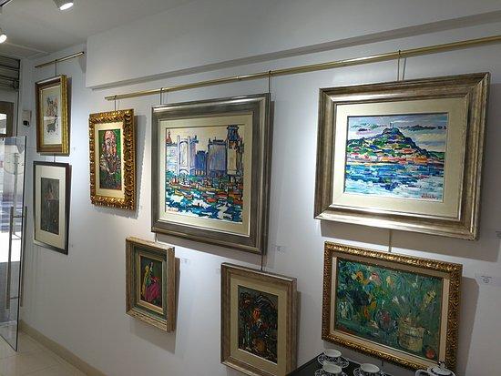 Artby's Galeria de Arte