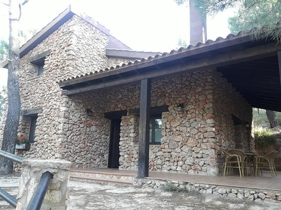 Villaverde de Guadalimar, Hiszpania: 20180922_101629_large.jpg