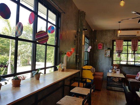 Ploen Padee Cafe, Kabin Buri - Restaurant Reviews, Photos ... on