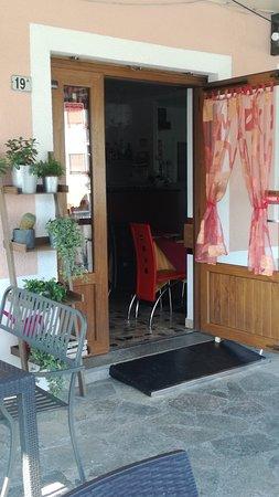 St. Christophe, Italy: Pizzeria ristorante a conduzione famigliare