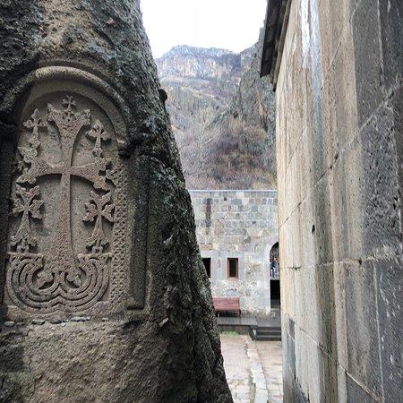 Geghard, أرمينيا: photo9.jpg
