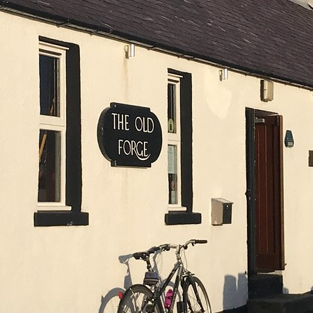 Knoydart Peninsula, UK: The Old Forge