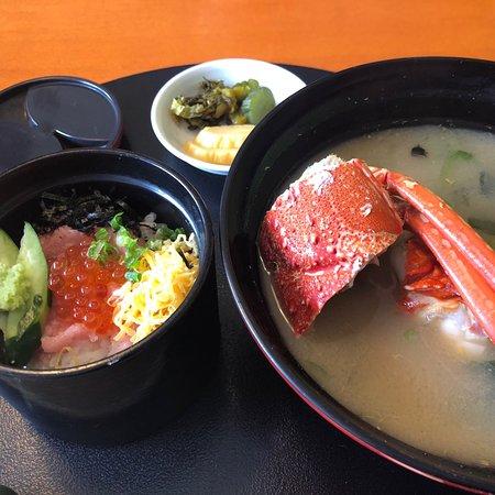 Aoshima Cinqmale: photo1.jpg