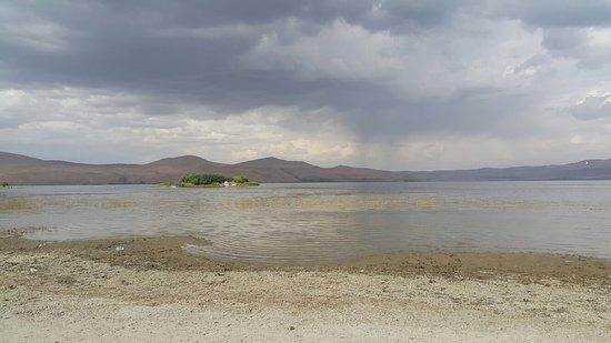 Bitlis, Turkey: Nazik gölü