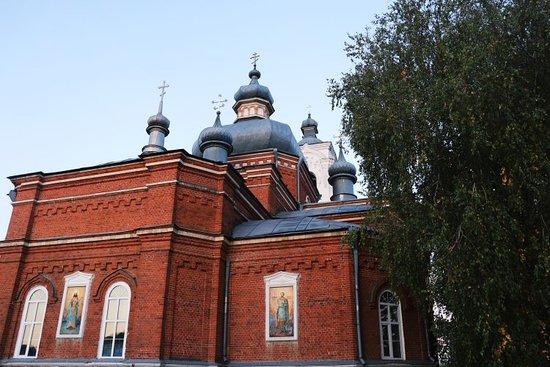 Ryazan Oblast, Russia: IMG_20180917_101323_large.jpg