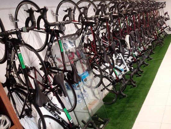 Ten Bike