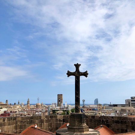 Barcelona Cathedral Photo