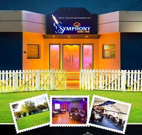 Symphony Dine Inn
