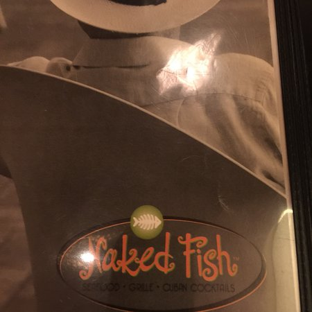 Opinion you naked fish restaurant waltham can not