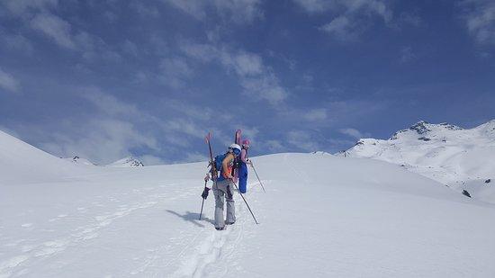 Peak Ski Adventures