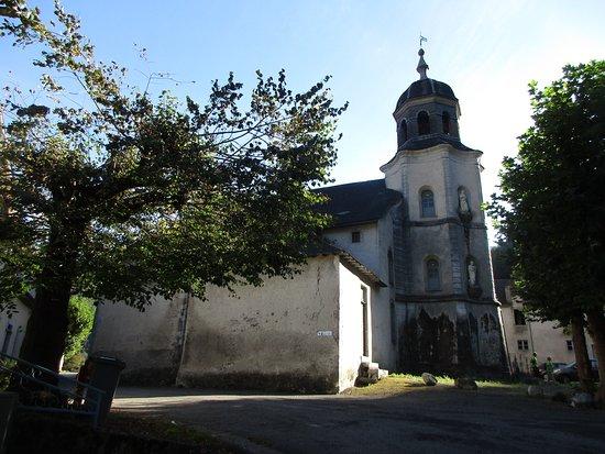 Monastere de saint Norbert.