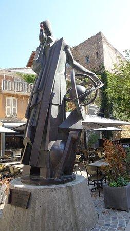 Musee Nostradamus (Salon-de-Provence) - UPDATED 2019 - All