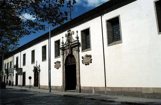 Igreja de Nossa Senhora do Terco