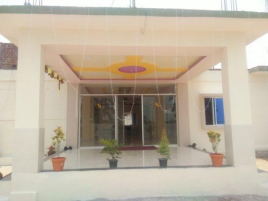 Balangir, India: Silkx