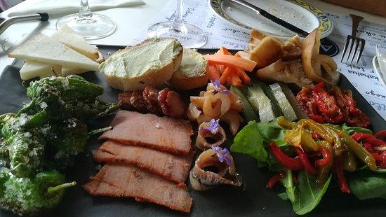 Restaurante Aristides: IMG_20180920_200547_large.jpg